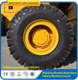 Китайский Новый состояние низкой цене на 5 тонну колесный погрузчик