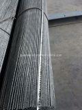 Dibujado alambre alambre corrugado 5.5
