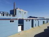 Alginate van het Natrium van de Viscositeit van de fabriek de Hoge Kleurstoffen van /Reactive voor Bangladesh