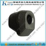 Herramientas carboníferas de la construcción del sostenedor y del bloque de la selección del cortador