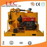 Pompa e miscelatore diesel della malta liquida del cemento di LGP500/700/100 Pi-D da vendere