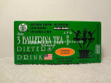 Чай 3 балерин Slimming чай