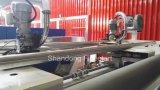 Textilraffineur Stenter/Wärme-Einstellung Stenter/geöffnete Öl-Heizmethoden Stenter der Breiten-Stenter/