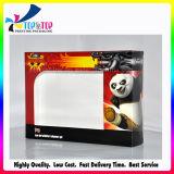 Vários Design Personalizado Caixa de papel impresso de alta qualidade