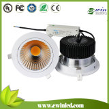 Ronde Recessed SMD LED Downlight met 3 Years Warrant