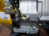 De Motor van 6.5 PK, 168f de ViertaktMotor van de Benzine van het Gas (TG200)