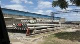 기계를 만들어 Shengya 압축 응력을 받는 콘크리트 구렁에 의하여 응어리를 빼는 폴란드