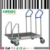 Almacén Shopping Trolley para Supermarket