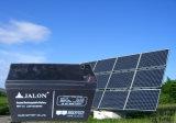 Almacenamiento de ácido plomo celda solar 12V 12Ah