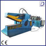 Автомат для резки металлолома с моделью аллигатора