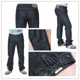 Pantaloni del denim del Mens