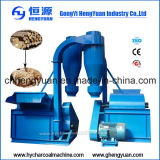 Máquina de madera de la trituradora de la alta biomasa eficiente