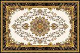 Gouden Vloer Zes in Één Opgepoetst Tapijt Tile1200X1800mm van de Vloer van het Porselein van het Kristal
