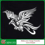 Qingyi il vinile riflettente più pratico di scambio di calore per la tessile
