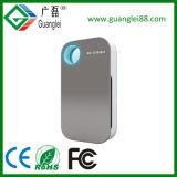 LED Sound Sensorとの小型Air Purifier Ionizer