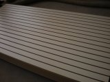 Cheap Price Good Quality Slotted MDF Board in Super Market