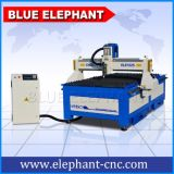 1300*2500 machine CNC Plasma Cutter métal CNC Router Prix de la machine