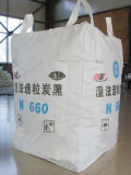 Das UNO-Bescheinigung-Blau schlingt Tonnen-Beutel
