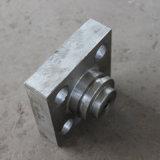 Flanges de aço forjadas de alta pressão, flange do quadrado do aço inoxidável industrial