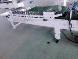 Caixa de Medicina Automática Straight-Line pré-dobragem máquina de colagem de dobragem (GK-780B)