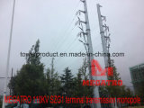 Trasmissione terminale di Megatro 110kv Szg1 unipolare