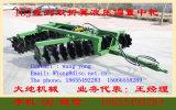 Máquina resistente de la sierpe de la potencia de la granja de la grada de disco del desplazamiento