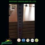El contrachapado para producir muebles de PVC