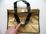 100-140 saco não tecido da prata da G/M