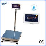 Elektronische wasserdichte Plattform-Schuppe 150kg