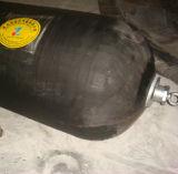 Пневматический резиновый обвайзер сделанный в Китае