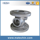 Pezzo meccanico di CNC di alta precisione su ordinazione dell'acciaio inossidabile di buona qualità