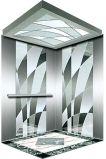 Elevatore Gearless della villa della casa di motore dell'azionamento di Vvvf (RLS-121)