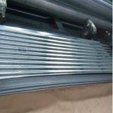 Strati galvanizzati tuffati caldi della lamiera/tetto di acciaio