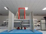 Le clip de module d'Ista retient la machine de test de force