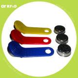 TM Ibutton SchlüsselFob für das Schrank-Sperrung (GYRFID)