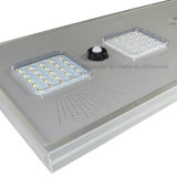 Nuovo indicatore luminoso di via solare Integrated del LED 50W
