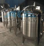 Kundenspezifischer Edelstahl-Heißwasser-Sammelbehälter (ACE-CG-4A)