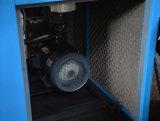 Compresseur de l'air 12V bleu de Dubaï avec le commutateur de fréquence pour le pétrole et le gaz