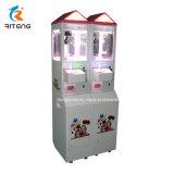 De mini Dubbele Automaten van het Spel van de Prijs van de Kraan