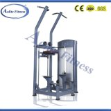 適性装置の援助の浸顎の体操機械