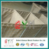 Sand-Rahmen Flut-Sperre Hesco Sperren-Bastion-/Welded-Gabion