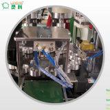 Machine van het Lassen van de Omslag van het bureau de Ultrasone Plastic