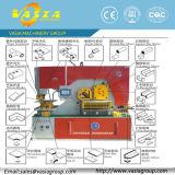 CER anerkannte Eisen-Arbeitskraft-Maschine, hydraulischer Eisen-Arbeitskraft-Fachmann-Hersteller