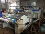 Однослойная машина штрангпресса пленки простирания PE Yb-1000