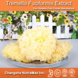 Выдержка Fuciformis Tremella 100% естественная (полисахариды: 10%-50%)