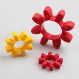 Colisão de poliuretano hexagonal para acoplador