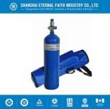 Алюминий Медицинский кислородный баллон газа небольшой портативный кислородный баллон