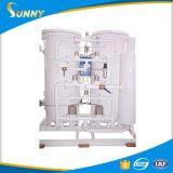 Enery-Einsparung und hohe Leistungsfähigkeits-Stickstoff-Generator für Laser-Ausschnitt