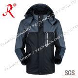 Водоустойчивое катание на лыжах и куртка Hiking (QF-675)