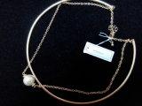 簡単な真珠のネックレスの方法宝石類の新しい宝石類